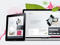 Webwire - Free HTML5 / CSS3 Template