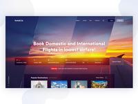 Flight Search Engine