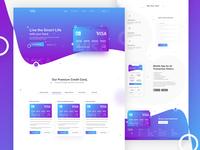 Smart Card - Web Page