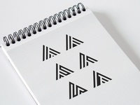 A - Logo Design