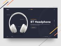 BT Headphone