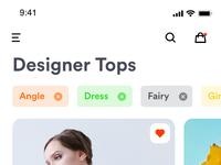 Fashion app   1 2x