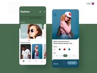 FREEBIE - Fashion Shopping App