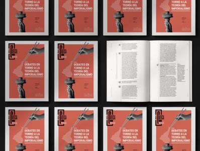 Magazine | Armas de la crítica grid layout grid type typography tipografía editorial diseño editorial design editorial design