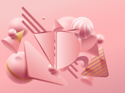 DesignerVN 3D Inspiration