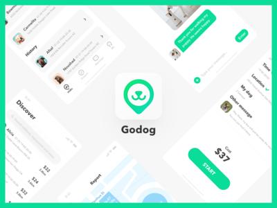 2018.08 Godog #2
