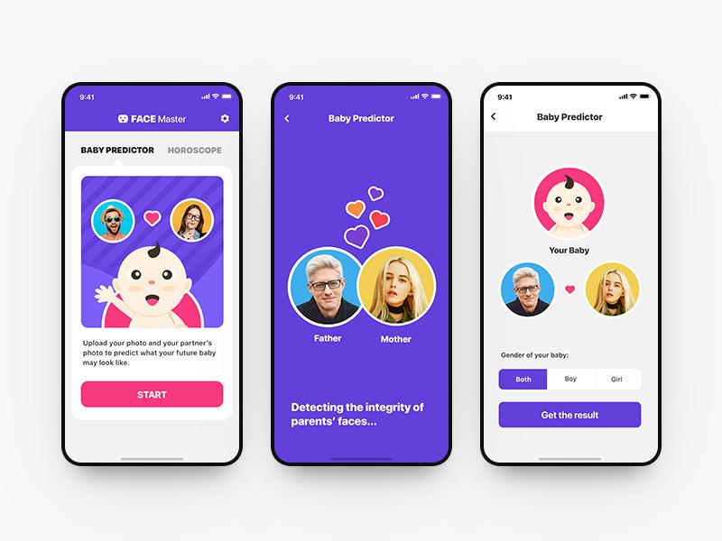 2018.11 FaceMaster v1.0