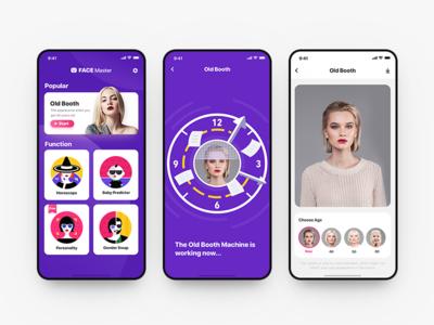 2019.01 FaceMaster v1.6