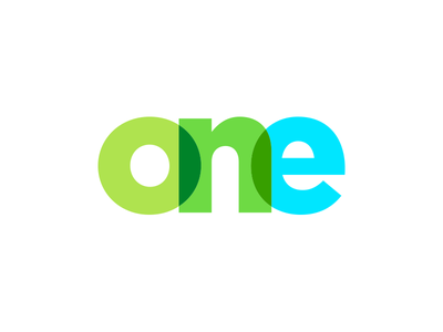 We Are One logo anniversary one
