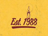 Established in 1988