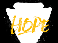Hope for San Bernardino