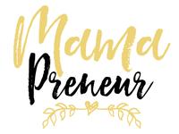 Mommy Blogger Logo