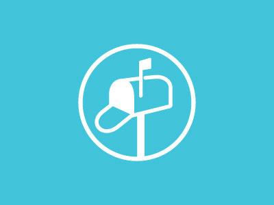 Mail Icon icon email logo