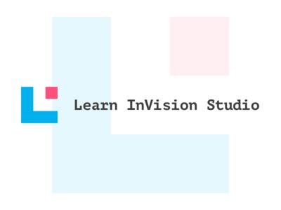 Learn Invision Studio