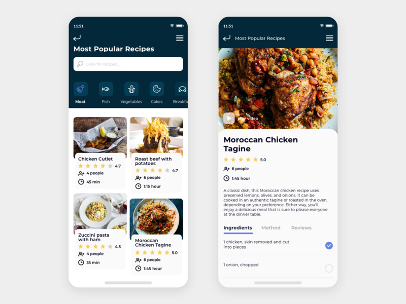 Ranking of the best dishes design website illustration app dishes vector ranking food app recipe food mobile application web ux ux design ui
