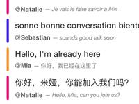 LanguageBot - Slack app for language translation