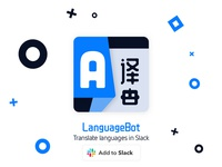 LanguageBot -  translate Slack chat conversations in real time