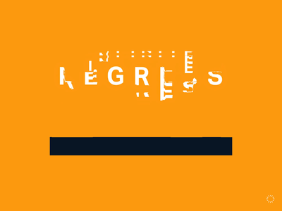 INFINITE REGRESS - 1.1 animation animation after effects video animation motiongraphics ai logo branding video mp4 glitch gan machine learning