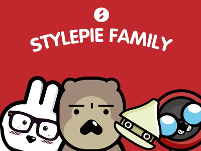 Stylepie Family