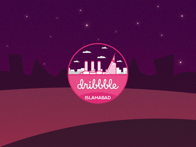 Dribbble Islamabad Meetup