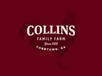 Collins Family Farm, Pt. 1