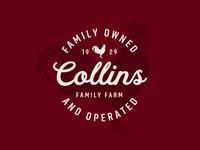 Collins Family Farm, Pt. 2