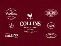 Collins Family Farm, Pt. 4