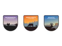 Ranchlogs Branding Kit