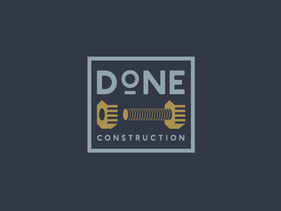 Done Construction 2 logo maryland baltimore dc nut bolt construction done