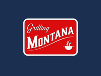 Grilling Montana