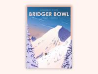 Bridger Bowl Montana