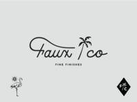 Fauxco Rebrand