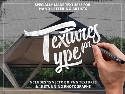 Texture For Type freebie free download texture pack graphic design type design typography hand lettering free background photos textures