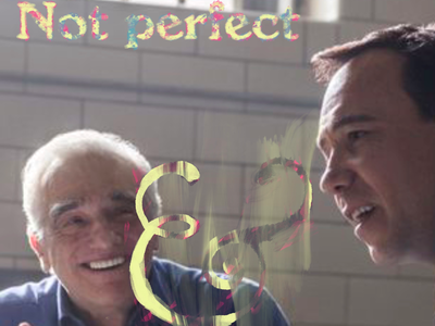 Not perfect and brilliant