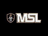 MSL Conference rebrand