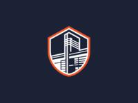 Romeoville HS Shield
