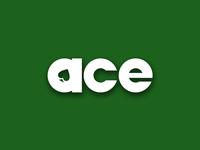 Ace Online Casino Logo