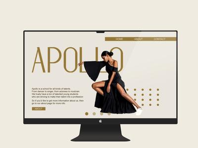 Apollo Mock Up