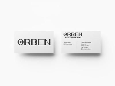 Orben International