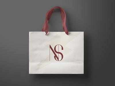 Notorious Shopping Bag