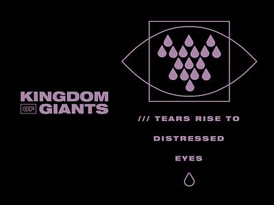 Kingdom Of Giants the simulation tour windbreaker minimalist streetwear kingdom of giants vector illustration clothing band band merch design merch apparel design apparel