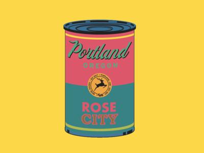 Portland Soup