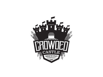 Crowded Castle Logo