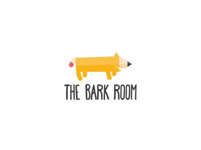The Bark Room Logo