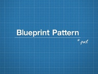 Blueprint Pattern *Freebie