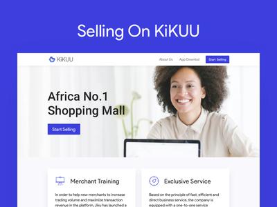 Selling On KiKUU
