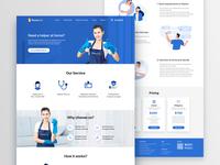 Peanut Job Website