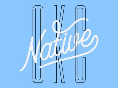 OKC Native