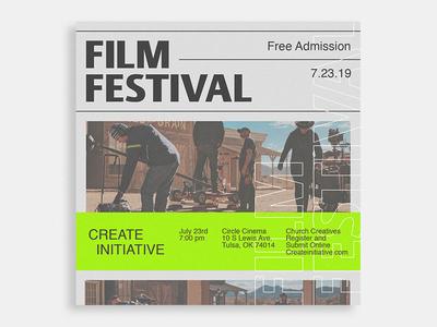 Film Festival 19