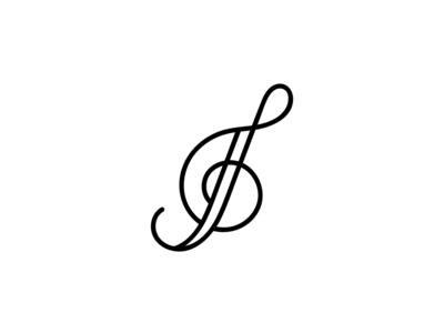 Jenny Julia Music Logo